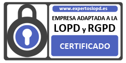 expertoslopd.es